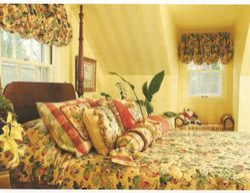 Guest Bedroom Alcove WSU