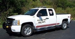 499 - Duty Vehicle