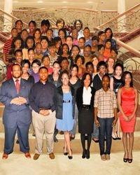 2012 ESU Scholars Honorees