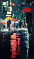 """Summer Rain"""