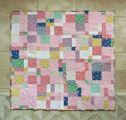 Quilt for Patty