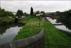 Titford Canal, Langley.