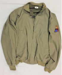 : 3rd Armored Division winter jacket: