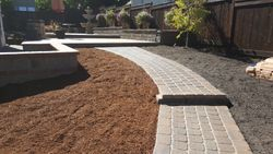 Forest Grove Paver Stones