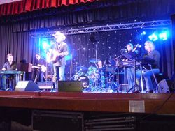 Jerry Kilgore and Band in Nottingham