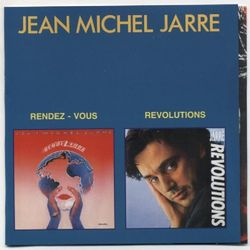 Rendez Vous & Revolutions CD