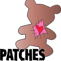 Patches fundraising and donations