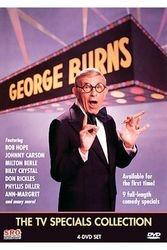 George Burns Tv Specials