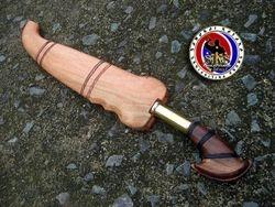Heinz Buechler's Custom Made Visayan Barong