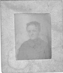 Adaline S Crary, Raised Grandma Jenny - 1890's