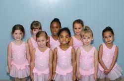 FTL/Holiday Park Ballet Class