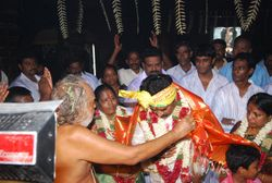 hon'ble former minister Thiru.Thirunavakarasu M.P.,
