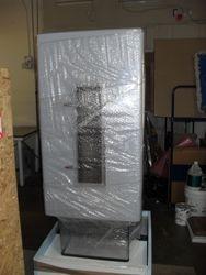 Ultrasonic welder enclosure