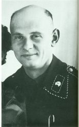 Panzer-Pioneer Enlisted Man: