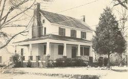 Hackett House