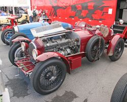 Classic Alfa