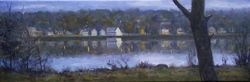 Miramichi River Magic - SOLD