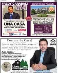 17 1 La Pagina Social / The Society Page en Espanol