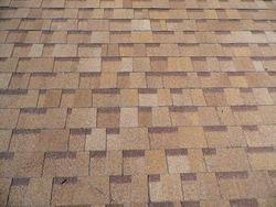 Lay over old roof with 30 Year shingles