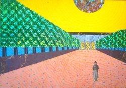 """""""Palais Royal,"""" 2013"""