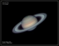 Saturn June 1Th 2013