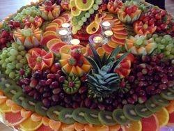 Fruit table display Prices start at £299