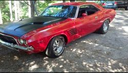 15.73 Dodge Challenger