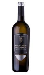 Pinot Grigio delle Venezie     85,-
