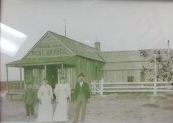 Prairie View Post Office