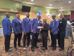 Sigma and Zetas Founders Day Event Photo 1