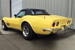 1.69 Corvette