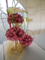 floral packages