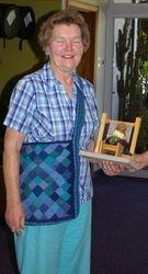 Winner - Category : Tapestry Weaving