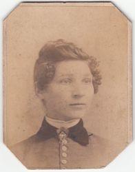 J. W. Watson, photographer of Raleigh, NC