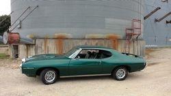 31.69 Pontiac Lemans