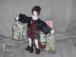 Money Talks/Problem Child