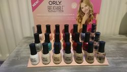 Orly Breathables