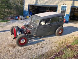 6. 34 Ford hot rod