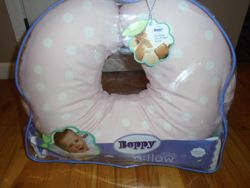 Boppy Nursing Pillow and Positioner - $25
