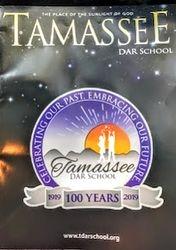 Tamassee 100 Years