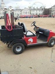 Royal Event Horse Guards Parade London
