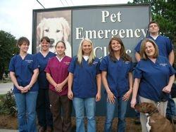 Partial Staff Photo