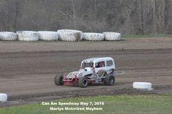 Can Am Speedway