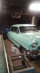 54.56 Cadillac