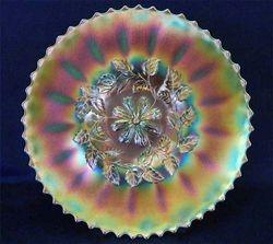 Cosmos chop plate, marigold