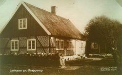 Lerhamn 1910