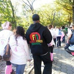 2012 Breast Cancer Walk