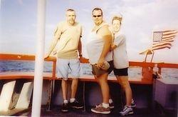 Jr. Copp, John and Sarah Phillips