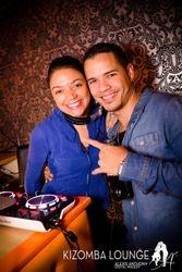 DLM & DJ Ellen (Kizomba DJ)