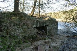 Millhill Mill 2005